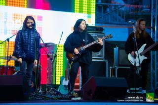 Фото: Анастасия Котлярова/vlc.ru | Во Владивостоке уже скоро пройдет второй фестиваль «В_город»