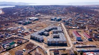 Фото: жилой микрорайон «Формат»   Три причины переехать в пригород Владивостока