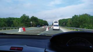 Фото: PRIMPRESS | Приморец рассказал об опасности, которая подстерегает автолюбителей на одной из оживленных дорог