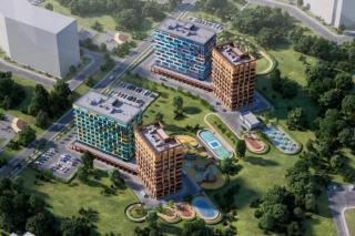 Фото: «Девелопмент-ЮГ» | Во Владивостоке появится новый жилой комплекс