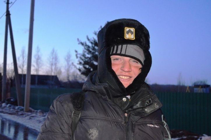 Сергей Щеулин отправился из Владивостока на Сахалин вплавь