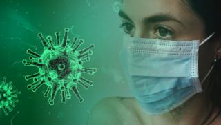 Фото: pixabay.com | Готовимся к новой волне пандемии? В Приморье растет количество зараженных COVID-19