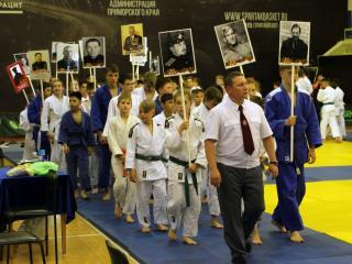 Фото: zspk.gov.ru   В Приморье прошел дальневосточный турнир по дзюдо, посвященный 74-й годовщине Великой Победы