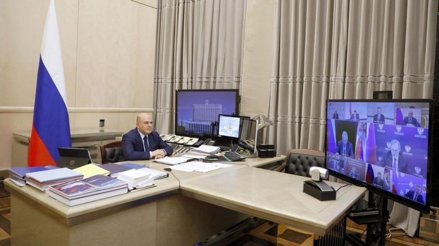 Мишустин сделал заявление о «китовой тюрьме» в бухте Средней