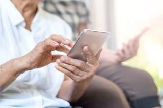 Фото: МегаФон | МегаФон предложил приморским пенсионерам постоянную скидку на связь