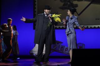 Фото: Екатерина Дымова / PRIMPRESS | Театр им. М. Горького представил репертуар на июнь 2021 года