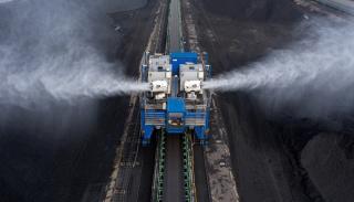 Фото: АО «Восточный Порт»   Уникальная технология АО «Восточный Порт» по пылеподавлению доказала свою эффективность