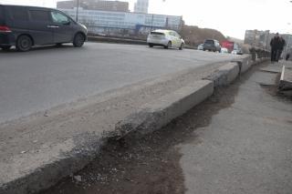 Фото: Екатерина Дымова / PRIMPRESS | Названа вероятная причина быстрого разрушения современного асфальта