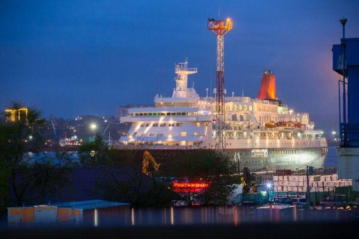 Владивосток интересен, но неудобен туристам