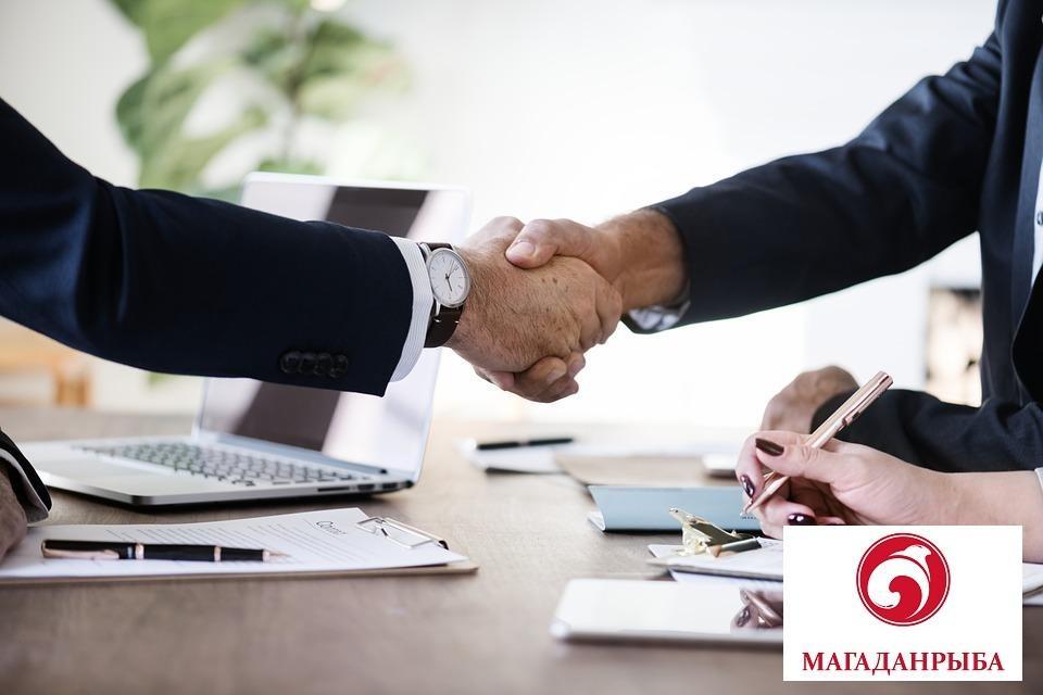 Компания «Магаданрыба» ищет специалиста на должность офис-менеджера во Владивостоке