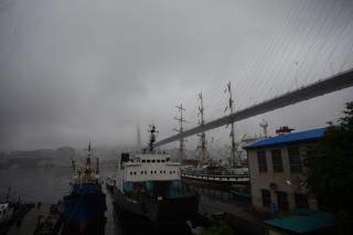 Фото: Игорь Новиков | Улучшения погоды в Приморье не ожидается