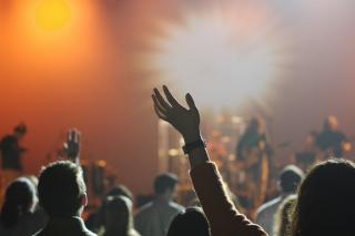 Фото: pixabay.com | «Не ведитесь на козлов»: известный музыкант упомянул Навального на концерте в Приморье