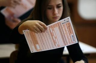 Фото: PRIMPRESS | Молитвы услышаны: в Госдуме заявили, что ЕГЭ отменят навсегда