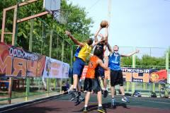 Сезон стритбола во Владивостоке будет насыщенным