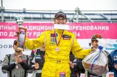 Пилоты из Владивостока заняли первое и второе места на этапе РДС-Восток в Хабаровске