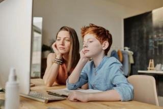 Фото: pexels.com | Минобрнауки сделало заявление о переходе на дистанционное обучение