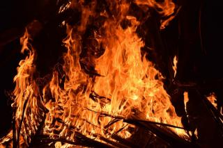 Фото: pixabay.com | «Квартиры в дыму все»: очевидцы заметили пламя вцентре Владивостока