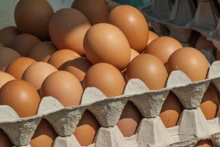 Фото: pixabay.com   В Приморье продолжают стремительно расти цены на яйца
