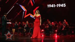 Фото: Cбер   Праздничный концерт военнослужащих ДФО ко Дню Победы можно посмотреть онлайн в Okko