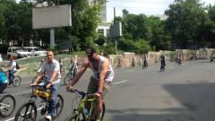 Приморские велосипедисты откроют сезон в предстоящие выходные