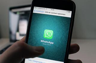 Фото: pixabay.com | Россияне начали «платить» за использование WhatsApp