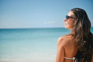 Фото: pixabay.com   Повреждение ДНК от лучей солнца может привести к раку кожи