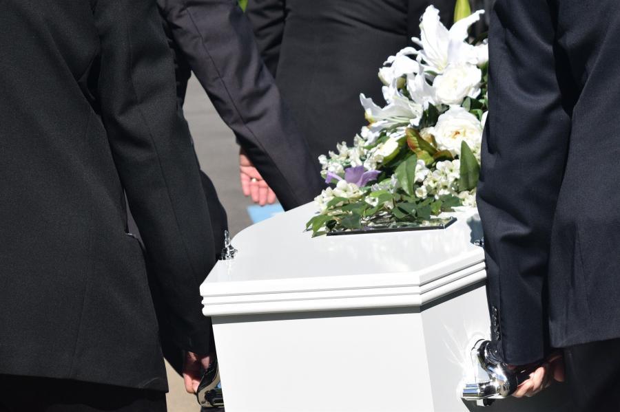 5 признаков приближающейся смерти