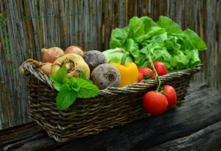 Фото: pixabay.com   Потребление фруктов и овощей снижает уровень стресса