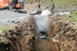 Фото: управление дорог и благоустройства   Во Владивостоке приведут в порядок сети ливневых канализаций