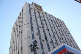 Фото: PRIMPRESS   Озвучено имя и. о. мэра Владивостока