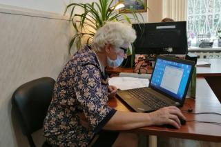Фото: mos.ru | Работающие пенсионеры получили право на доплату