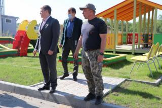 Фото: adm-ussuriisk.ru   Уже летом в Уссурийске откроется новый детский сад