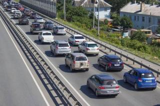 Фото: PRIMPRESS | В Приморье на 32% снизилось количество ДТП