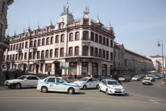 В Ночь музеев во Владивостоке перекроют участок дороги