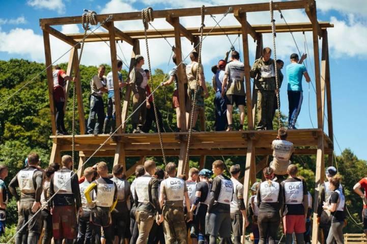 Организаторы «Гонки героев»: «Мероприятие пройдет в другом формате и локациях»