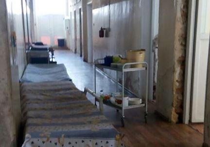 «Если вас повезли в эту больницу Владивостока, то с концами»
