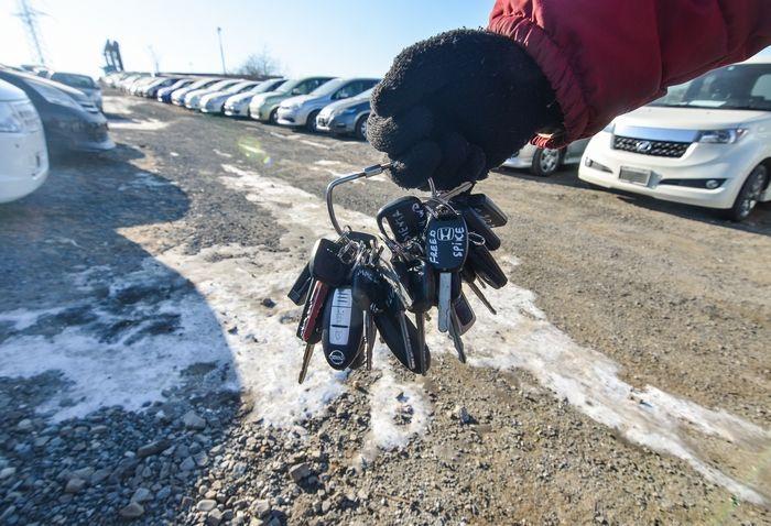 В Приморье отменяют декларации по транспортному налогу