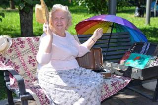 Фото: mos.ru | ПФР объявил о досрочной выплате пенсий за июнь
