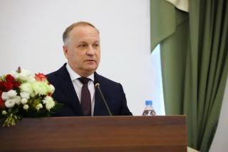 Фото: dumavlad.ru | Дума Владивостока официально примет отставку Олега Гуменюка