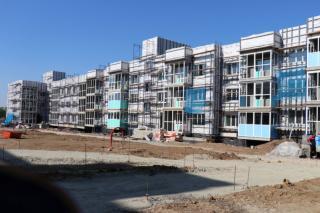 Фото: adm-ussuriisk.ru   ВУссурийске первые дома по программе «Арендное жилье» сдадут летом
