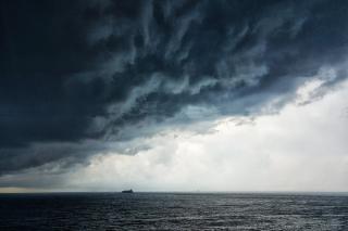 Фото: pixabay.com | Они уже рядом: метеоэксперт предупредил об ухудшении погоды в Приморье