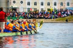 Во Владивостоке пройдут соревнования по гребле