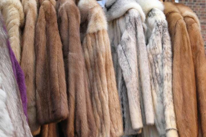 Грузчики ваэропорту Владивостока промышляли кражей дорогих женских шуб