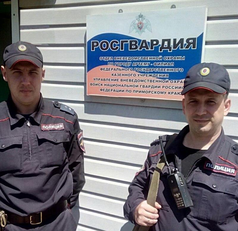 Пятерых граждан, находящихся в розыске, задержали в Приморье
