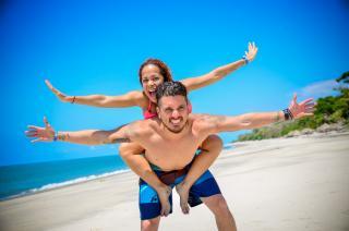 Фото: pixabay.com | «Люди разучились пользоваться ногами»: приморцев возмутило поведение отдыхающих на пляже