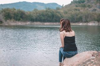 Фото: pixabay.com | «Жарко, лето... Всеправильно делает»: приморцы прокомментировали увиденное на озере