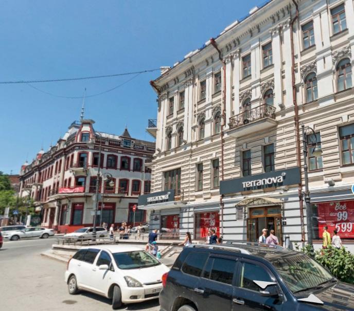 Terranova и «Шоколадница» вернулись к работе во Владивостоке на законных основаниях