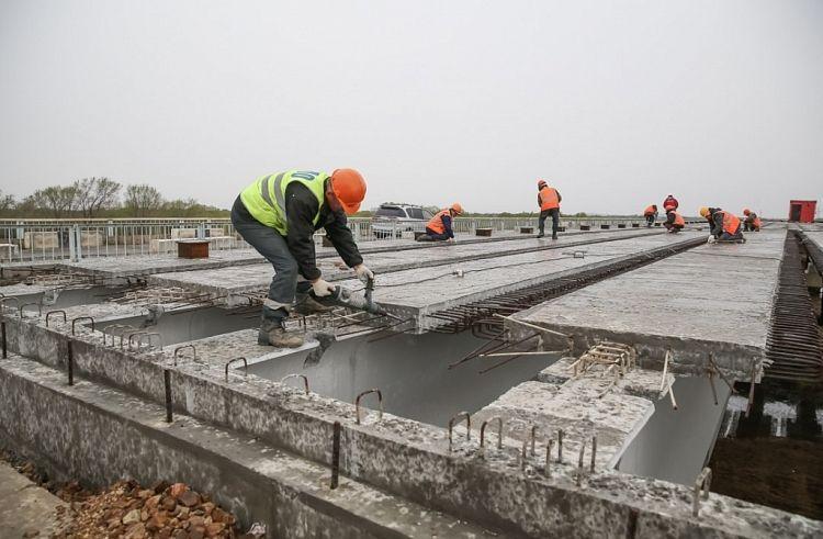 Дорожный департамент Приморья наказал «Примавтодор» за недостроенные мосты