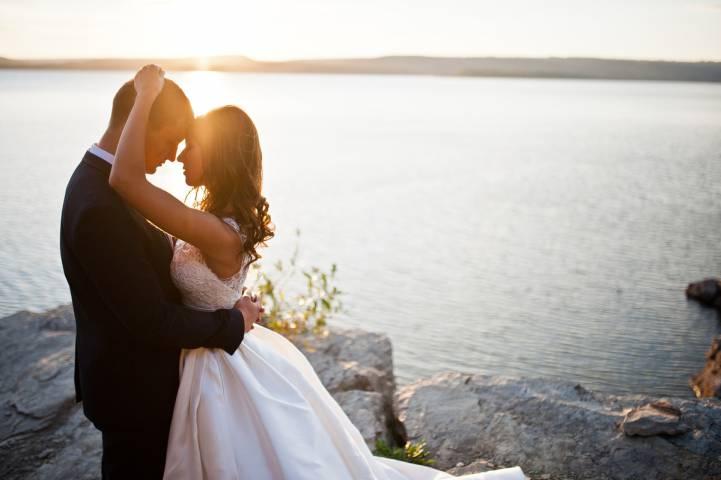 Свадьба мечты в AZIMUT Отель Владивосток