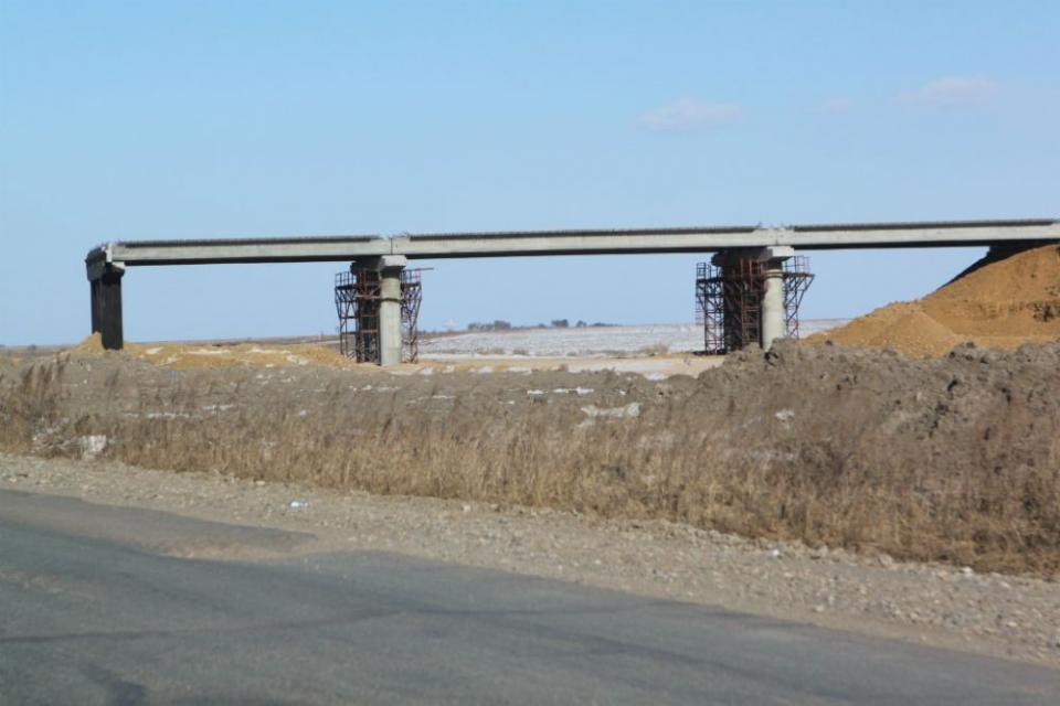 Кожемяко выделил миллиарды на строительство участка важной дороги в Приморье